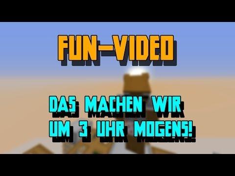 sowas-machen-wir-um-3-uhr-morgens-!-°-°- -fun-video!