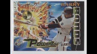 Barry Bonds – The Home Run King!!!!! (pt. 2)