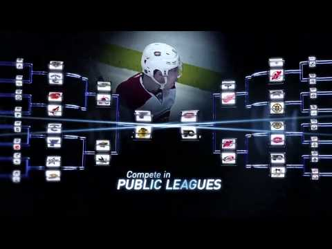 Stanley Cup Playoffs Bracket Challenge