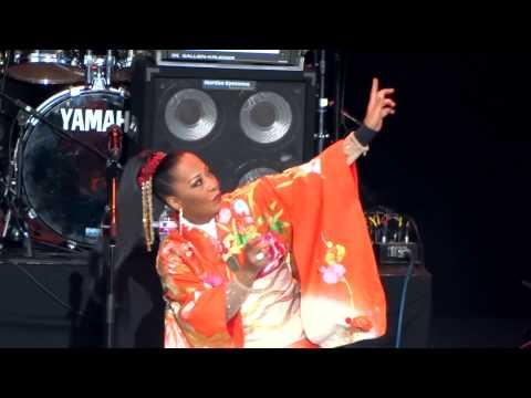 A Taste Of Honey - Sukiyaki Live at Greek Theater LA 2014