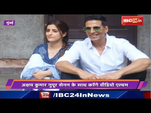 akshay-kumar-funny-moments-with-nupur-sanon-while-doing-photoshoot-for-'filhaal'-song