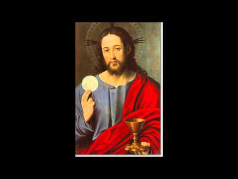 Catholic Hymn - Here We Are All Together