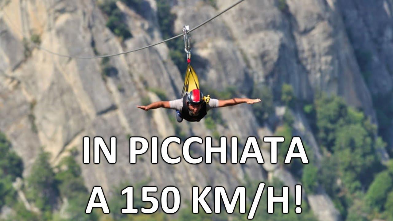 150 km/h, Martin Garrix, Animals, IL VOLO DELL'ANGELO! (STO TORNANDO M***E)