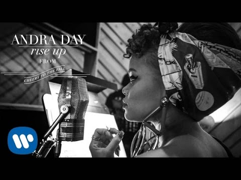 Andra Day - Rise Up [Audio] Mp3