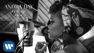 Andra Day Rise Up Audio