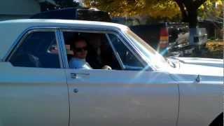"1964 Plymouth Fury ""440 Big Block"""