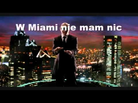 Pitbull - International Love ft. Chris Brown tłumaczenie PL