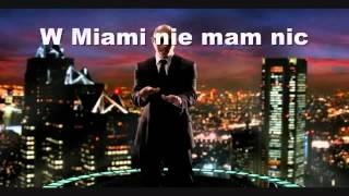 Pitbull - International Love ft. Chris Brown tłumaczenie PL