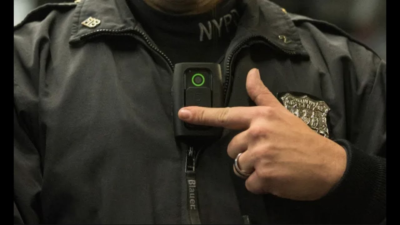 A NY Judge Has Decided On Whether Cops Can Block Body Cam Footage From The Public