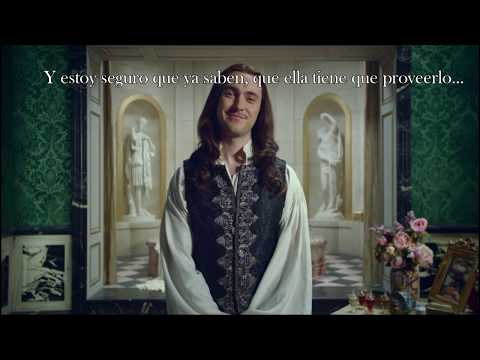 Versailles Serie - EXTRAS (LOUIS XIV) sub español