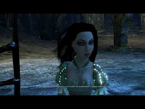 Let's Revisit Alice Madness Returns - S5 P2 - The Walrus and the Carpenter