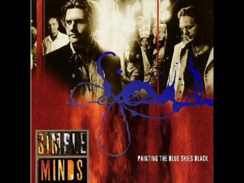 Simple Minds-Waterfront Live