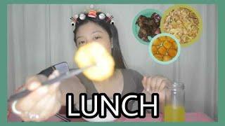 Lunch Mukbang   OSH