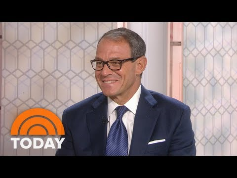 Daniel Silva Talks About 'House Of Spies' And Upcoming TV Series ...