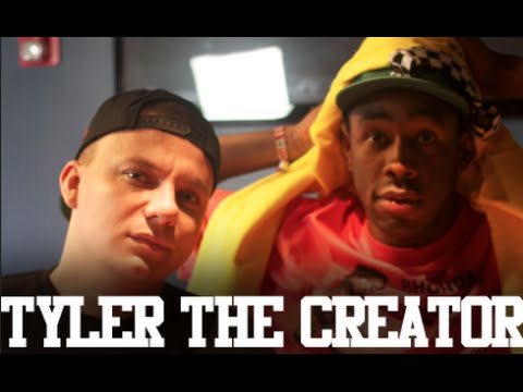 Tyler, The Creator Interview w/ Bootleg Kev 'Fuck Target', Bruce Jenner, & More