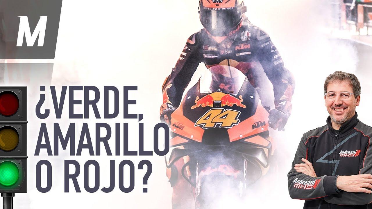 ¿Verde, amarillo o rojo? Las notas de la temporada | Análisis del GP de Portugal con Juan Martínez