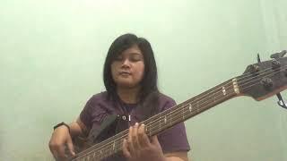 Barasuara- Guna Manusia (Bass Cover)