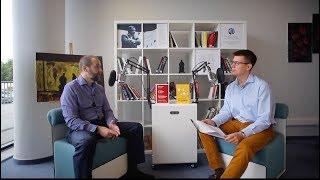 Андрей Мовчан в подкасте ''Деловая Библиотека» – о бизнесе и политике в России