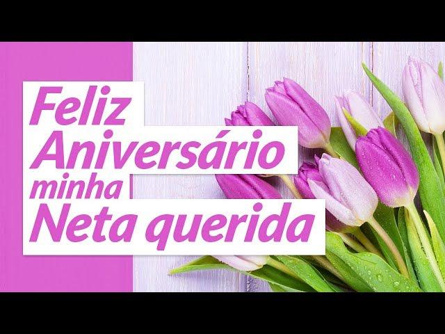 Mensagens De Aniversário Para Neta Mensagens De Aniversário