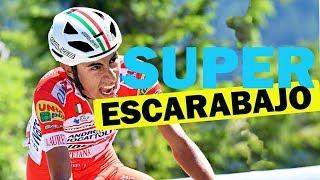 IVAN RAMIRO SOSA ?? la nueva era de los ESCARABAJOS / Vuelta a Burgos 2018