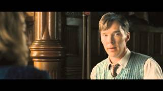 The Imitation Game - Clip 2
