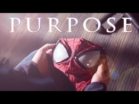 PURPOSE | Multifandom