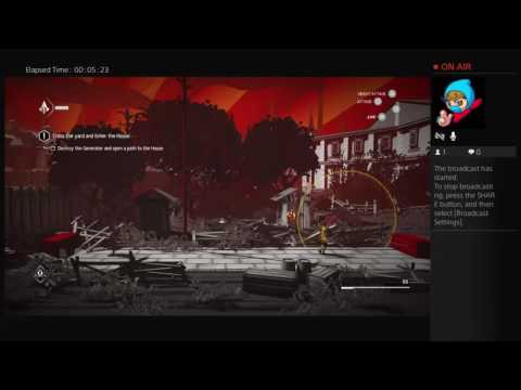 Assassin Creed Chronicle Russia EP 1 livesteam
