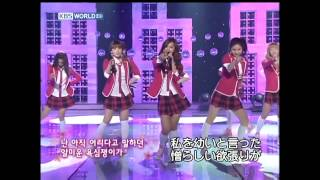 snsd(少女時代) girls generation