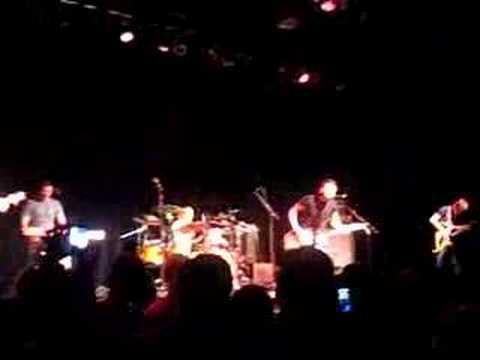 Zveri - Molnii (live)