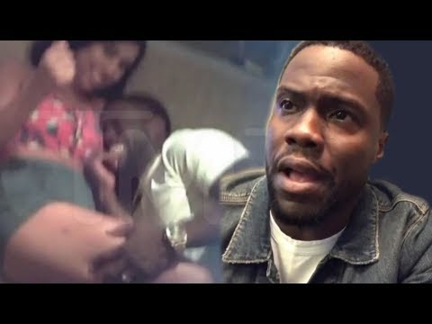 ICYMI: Kevin Hart Secret Video Released to Blogs As He Apologizes to Wife Eniko