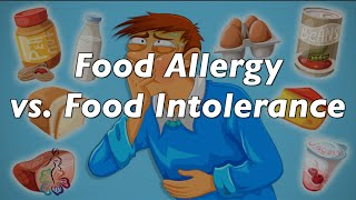 http://healyourselfbeautiful.com/ - Food Allergy vs Food Intoleranc...