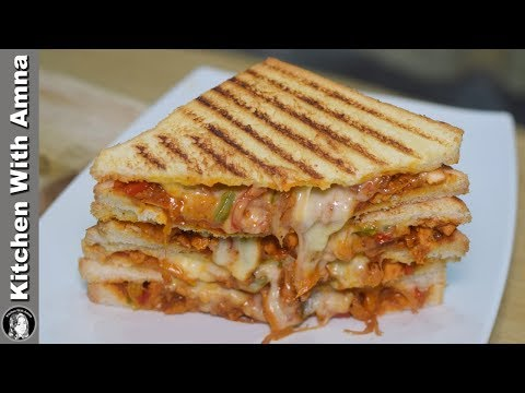 How to make homemade chicken sandwich recipes