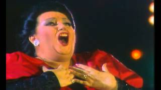 Freddie Mercury & Montserrat Caballé - How Can I Go On  (HD) thumbnail