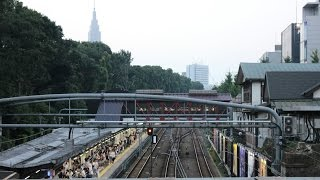 Budget train travel in Japan