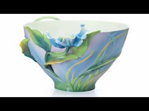 Franz Porcelain Youtube