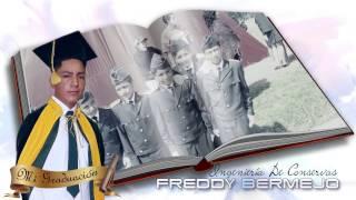 GRADO FREDDY BERMEJO primera parte FULL HD