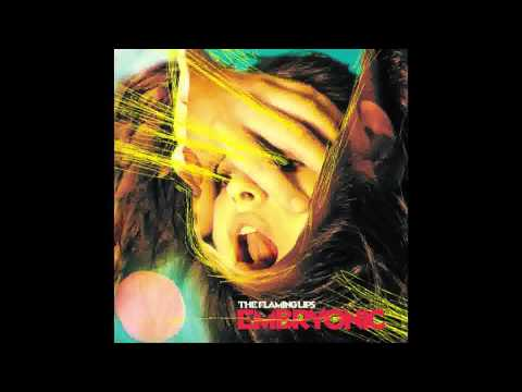 The Flaming Lips - Worm Mountain [feat. MGMT]