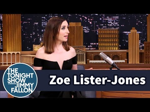 Zoe ListerJones' Disastrous SNL Audition Put Her on Fred Armisen's Radar
