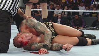 10 Bloodiest WWE Matches In The PG Era