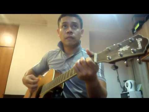 Estranged feat. Fazura - Hancur Aku (Acoustic Cover - Male Part Only)