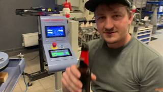 How a Engine builder open a beer l Subi-Performance