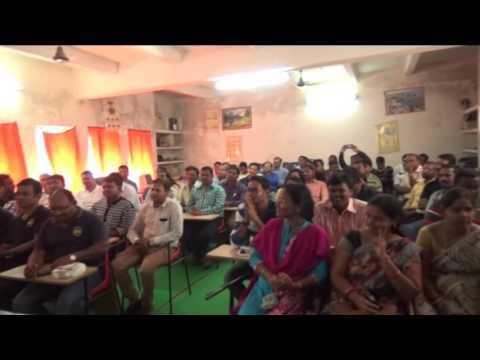 JNV Narla Alumni Meet 2015 Part 2