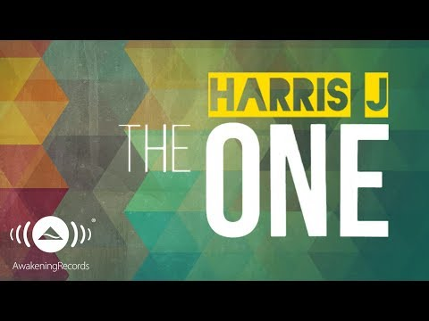 Harris J - The One | Official Lyric Video