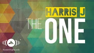Video Harris J - The One | Official Lyric Video download MP3, 3GP, MP4, WEBM, AVI, FLV Agustus 2017