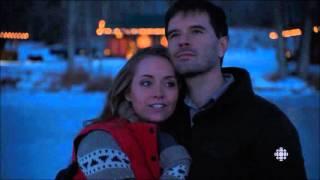 Heartland - Amy & Ty Pregnant!!!