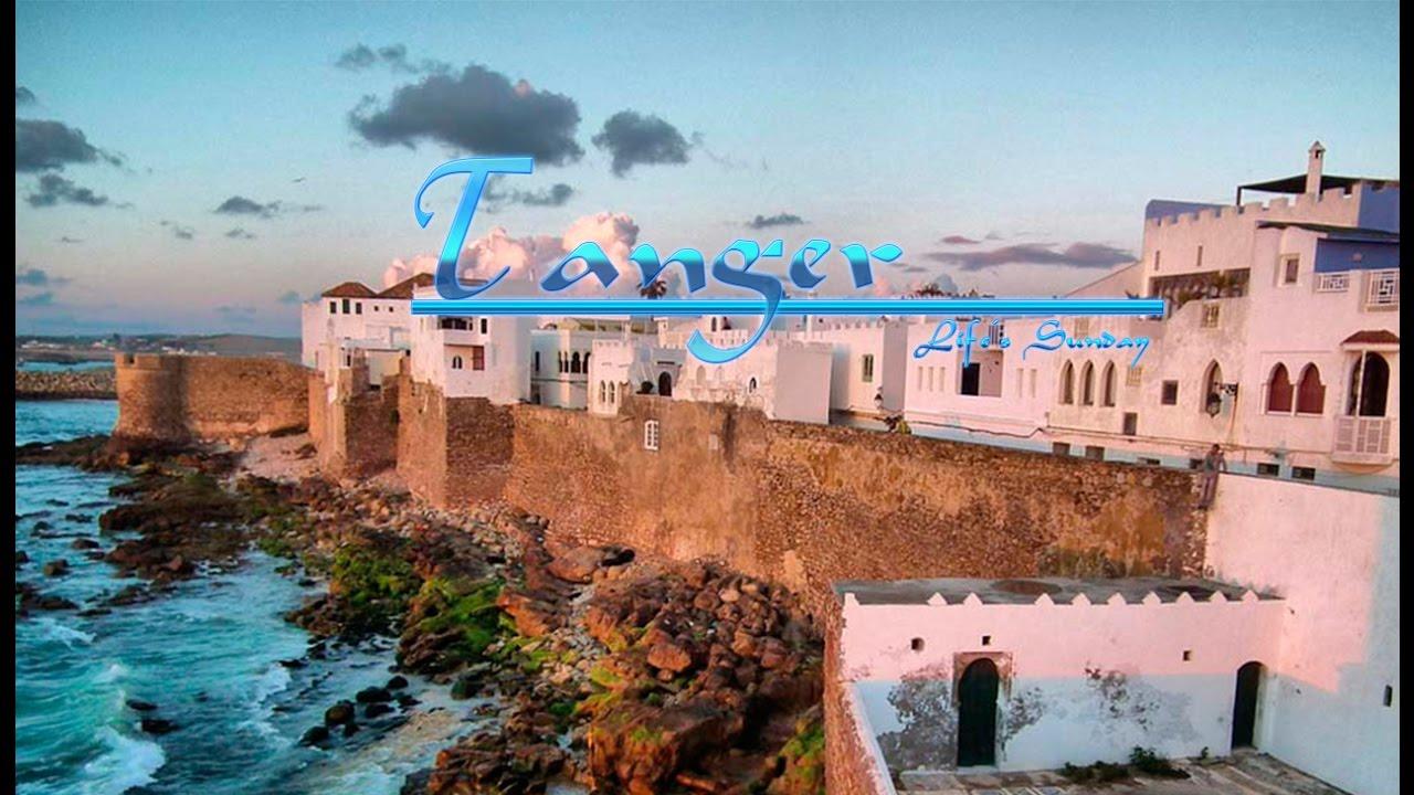 Tanger marruecos tangier morocco youtube - Fotos marrakech marruecos ...