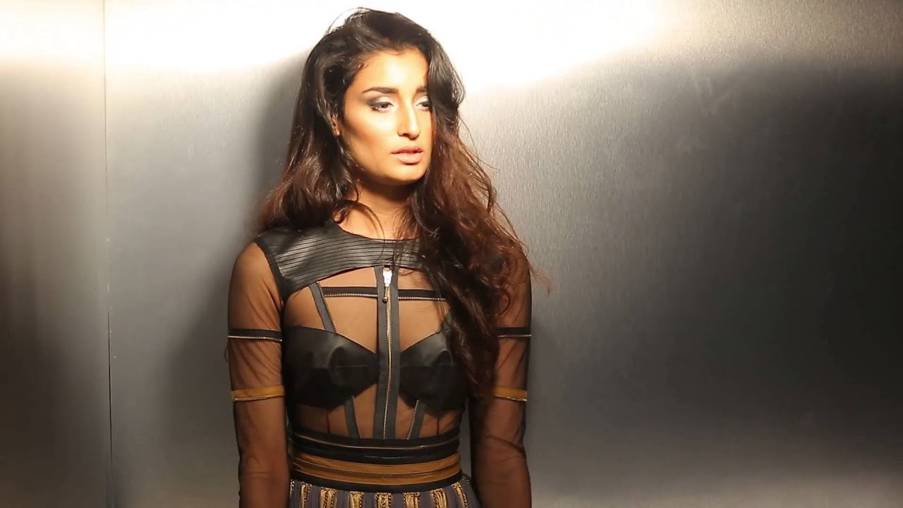 january cover shoot with supermodel kanishtha - youtube
