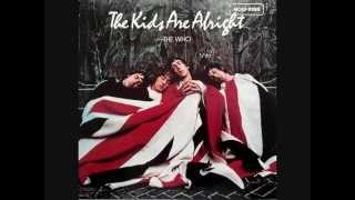 The Kids Are All Right: The Who / Disc 2 Reel 3
