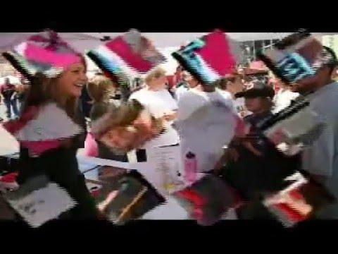 www.UmbrellaGirlsUSA.com Part  3 of 3