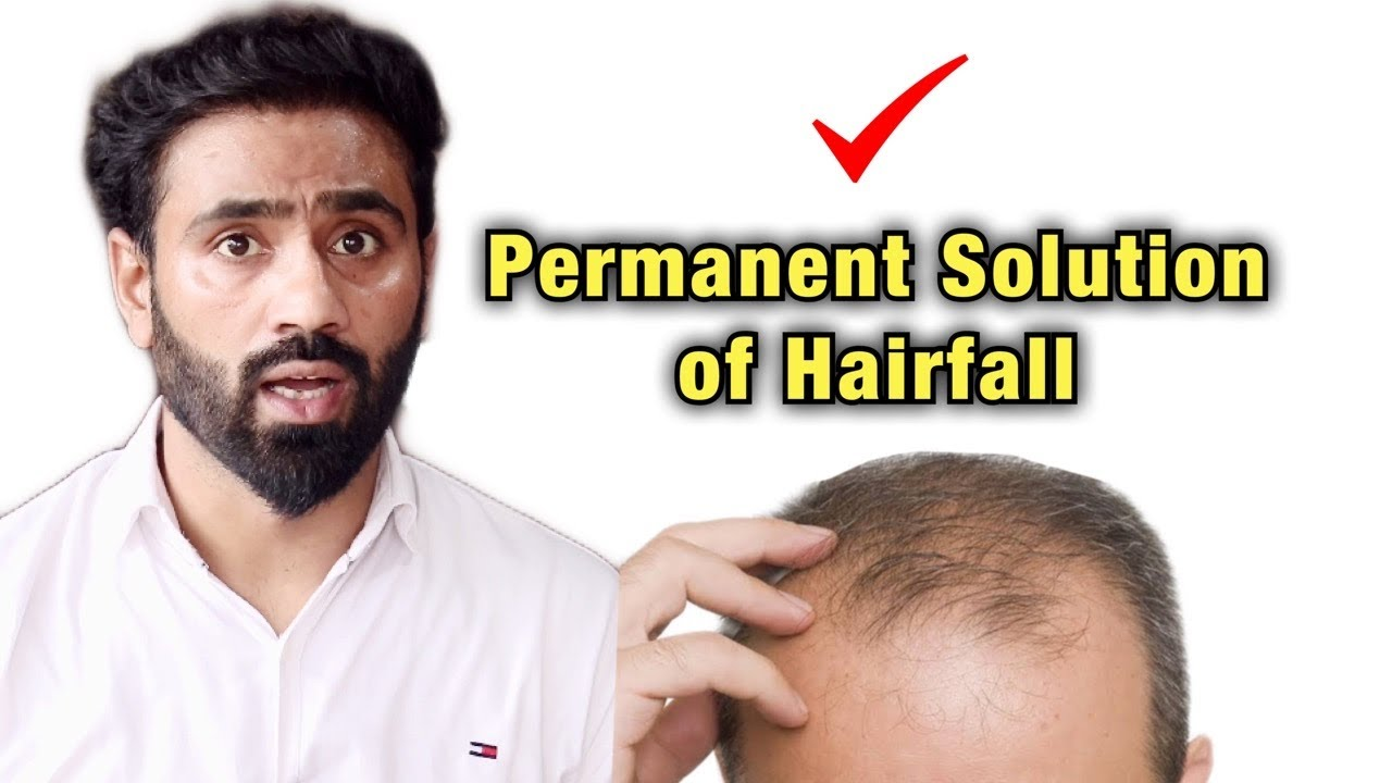 Reason and Solution of Hairfall | 4 चीज़ों से हेयरफ़ाल बिल्कुल बंद हो जाएगा